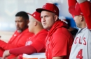 Angels' Mike Trout is still 'sore,' stalling rehab again