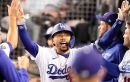 Dodgers come back to beat Braves, gain a game on Giants