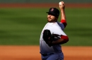 Ryan Brasier and Danny Santana expected to be activated Wednesday