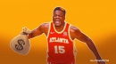 Clint Capela agrees to 2-year, $46 million extension with Hawks