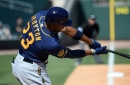 Brewers sign Keon Broxton and Renato Nuñez to minor league deals