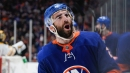 Islanders re-sign forward Kyle Palmieri to four-year, $20M contract