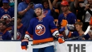 Islanders re-sign forward Casey Cizikas to six-year, $15M deal