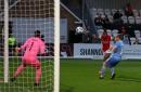 Arsenal Women 3-0 Slavia Prague: one step into the group stage
