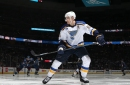 Blues sign Colton Parayko to eight year extension