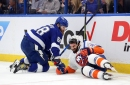 Thursday's FTB: Islanders remember they had to file a bunch of contracts at the last minute