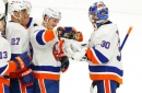 Gordo on the NHL: Islanders end mystery, keep their band together