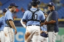 Rays 0, Red Sox 4: Shutout for the series split