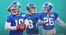 Kenny Golladay's honest take on expectations for the Giants' offense this season