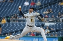 Brewers activate Freddy Peralta and Eduardo Escobar from IL before Cardinals series