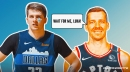RUMOR: Latest Goran Dragic update won't please Mavs' Luka Doncic