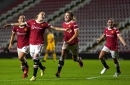 New Manchester United Women boss Marc Skinner on moment that gave him 'goosebumps' in win over Reading