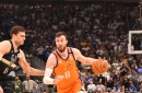 Suns Player Previews: What will Frank Kaminsky do this time?