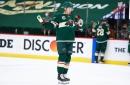 Wild won't 'shut the door' on rookies making final roster