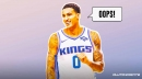 Kyle Kuzma reveals truth on Lakers' 'done' deal with Kings