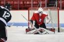 Buffalo Sabres Top 25 Under 25: #19 Devon Levi