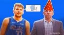 Mavs star Luka Doncic breaks silence on hiring of Jason Kidd