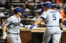 Dave Roberts: Corey Seager & Will Smith Taking Quality Plate Appearances, But Dodgers Need More Collectively