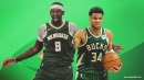 Bucks star Giannis Antetokounmpo's role in Bobby Portis re-signing with Milwaukee