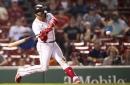 Red Sox reinstating Kiké Hernández, Danny Santana from the COVID list