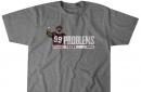 Chase Young: 99 Problems T-shirt