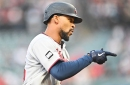 Game 138: Twins at Cleveland