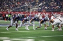 Football identifies mistakes against Stanford, looks forward to SIU