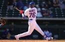 Minor League Wrap: Christopher Morel hits a 3-run walk-off homer as Smokies beat Lookouts, 12-9 in 10 innings
