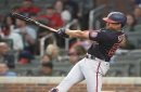 Soto's go-ahead homer sends Nationals past Braves, 4-2