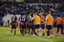 Major Link Soccer: USA comes back against Honduras