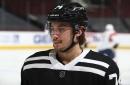 2021 Blackhawks Top 25 Under 25: Nicolas Beaudin drops to No. 9