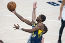Pacers guard Edmond Sumner out indefinitely with torn left Achilles