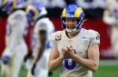 Beavers In The NFL - Week One