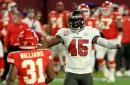 NFLSU Week 1 Openthread