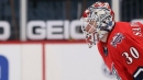 Who will be the Capitals' 2021-22 breakout/ surprise player?