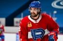 2021 Canadiens Top 25 Under 25: #13 Josh Brook