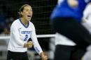 Friday Headlines: Volleyball Cats vs. No. 2 Wisconsin