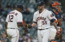 Bullpen management will be a key factor for the Astros in the postseason
