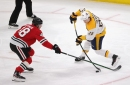 How Does Returning to the Central Division Affect the Predators?