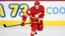 Flames sign defencemen Michael Stone to one-year deal