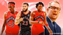 The Raptors X-factor for 2021-22 NBA season, and it's not Pascal Siakam