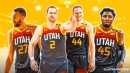 The Jazz X-factor for 2021-22 NBA season, and it's not Donovan Mitchell