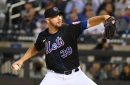 Mets' Tylor Megill puts on a show in Subway Series debut