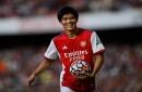 Aaron Ramsdale, Takehiro Tomiyasu praised by Mikel Arteta after Norwich win
