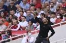 Arsenal boss Mikel Arteta admits he got