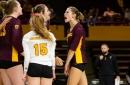 ASU Volleyball: Sun Devils finish weekend undefeated following UC Davis sweep