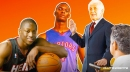 Heat news: Pat Riley's 18-year-old confession involving Chris Bosh and Dwyane Wade