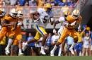 Tennessee falls short against Pitt