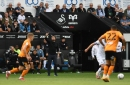 Swansea City's step in right direction, summer signing oozes quality, eyebrows raised and the telling sight in the stands vs Hull City