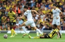 Trincao's trickery and Coady's calming influence - talking points from Wolves' win at Watford